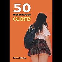 50 Microrrelatos calientes