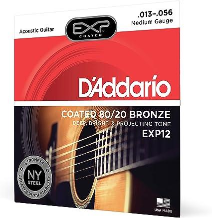ACOUSTIC GUITAR STRINGS Medium Gauge 013-056 phosper bronze 6 string steel new