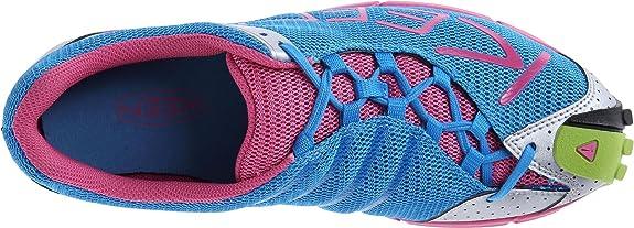 Keen A86 Tr - Chaussures Pour Femmes En Matière Synthétique De Couleur Bleu, Taille 37