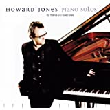 Howard Jones - Piano Solos (For Friends and Loved Ones)