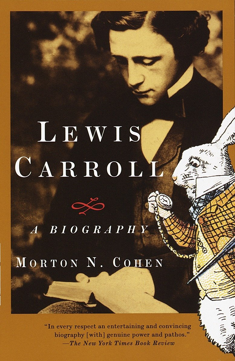 Biography of Lewis Carroll, the work of the writer, interesting facts 5