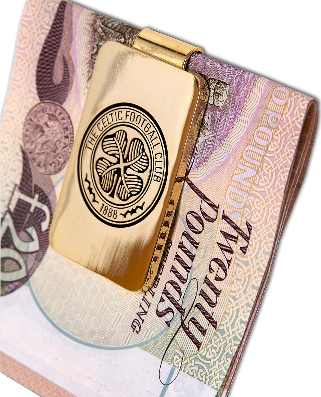 Celtic FC Money Clip / Badge