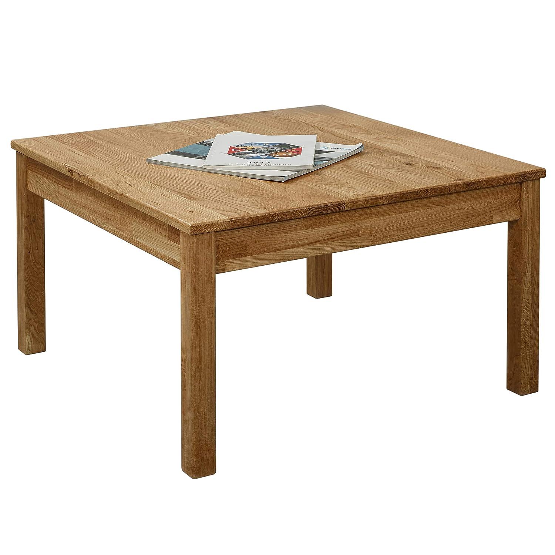 Krok Wood Tomas Couchtische Eiche (75 x 75 x 45 cm)
