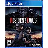 Resident Evil 3 - PlayStation 4 [Importado]