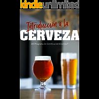 Introducción a la Cerveza del Programa de Certificación Cicerone