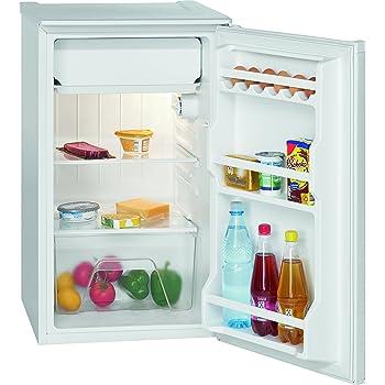 Kleine Kühlschränke (z.B. von Bomann) sind mittlerweile schon sehr preiswert zu haben.