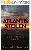Atlantis Stolen (Sam Reilly Book 3)