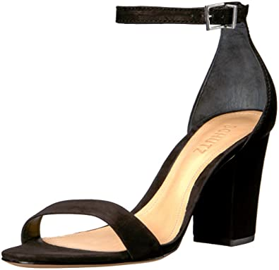 28955354158 Amazon.com  Schutz Women s Jenny Lee Dress Sandal  Shoes