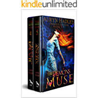 The Demons' Muse: Books 4-5: A Reverse Harem Paranormal Romance