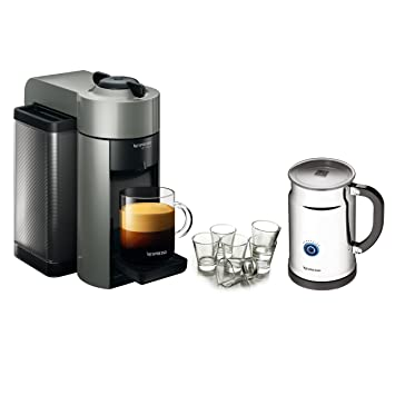 A + gcc1-us-re-ne Nespresso VertuoLine evoluo Café ...