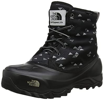 4b3b0099f5 The North Face Women's Tsumoru Boot, Bottes de Neige Femme, Noir (TNF Black