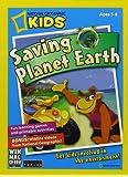 National Geographic Kids Saving Earth - Standard Edition