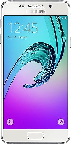 Samsung Galaxy A3 (2016) - Smartphone Libre Android (Pantalla 4.7 ...