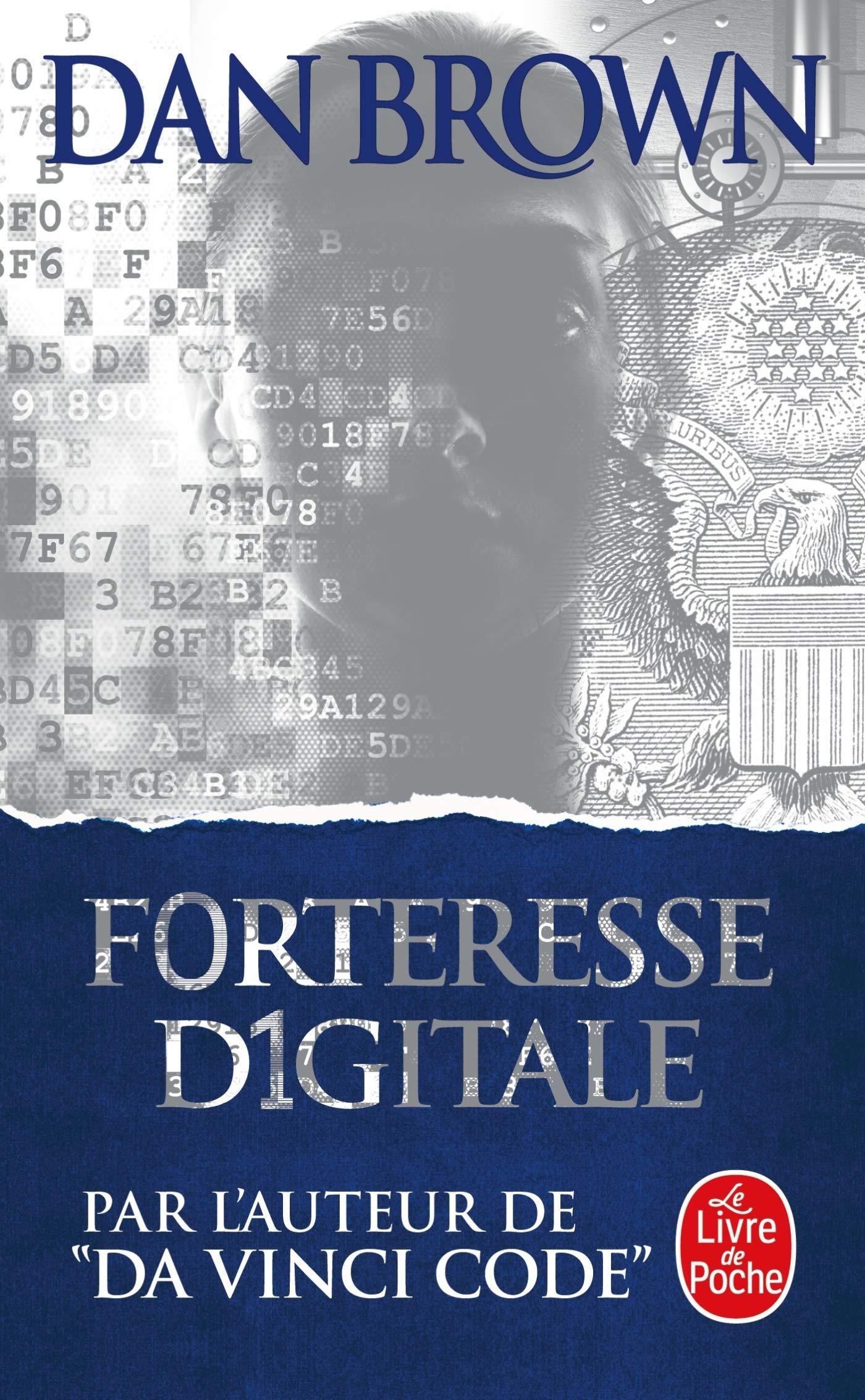 Forteresse digitale (Thrillers): Amazon.es: Brown, Dan ...