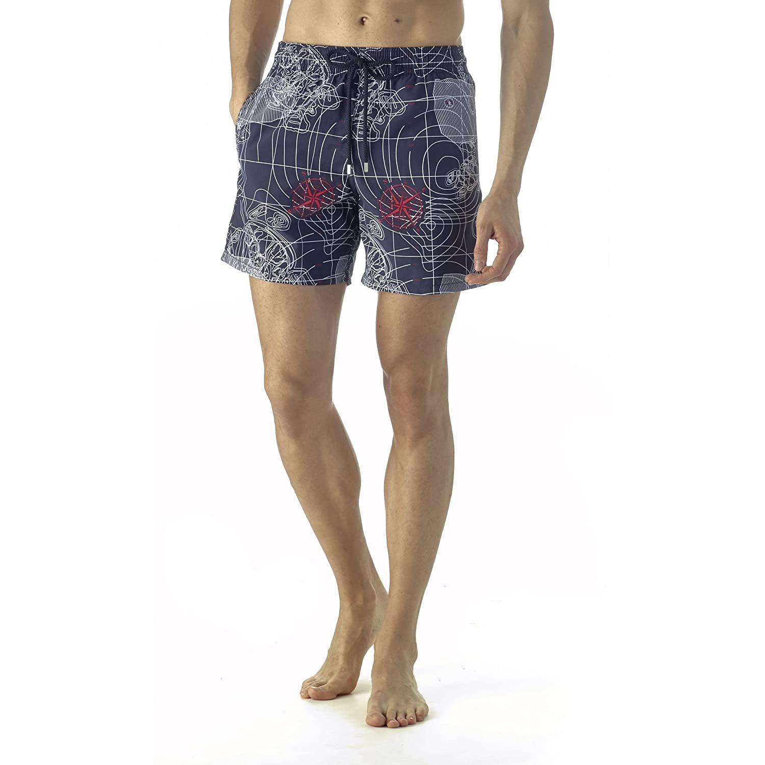Vilebrequin Swimwear - Sonar Men