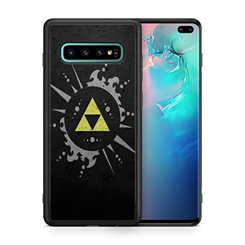 Inspired by Legend of zelda iPhone 7 Case iPhone XR Case iPhone 7 plus 8 plus Zelda Case iPhone Xs Max Case iPhone Xs Case Triforce Logo Samsung Galaxy s10 s10e 9 8 Plus Case G14
