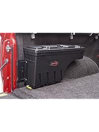 Undercover SC201D Black Swing Case Storage Box