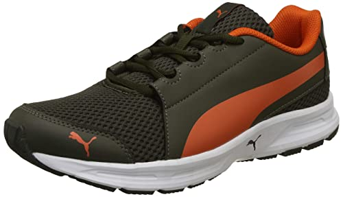 bcae4b6d43f3 Puma Men s Running Shoes  Buy Online at Low Prices in India - Amazon.in