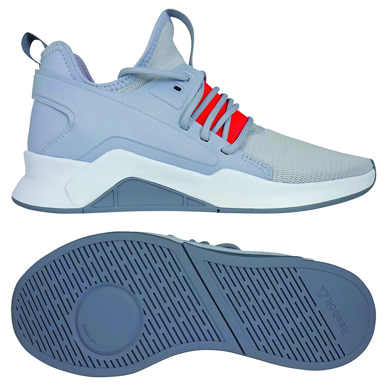 MultiCouleure (Cold gris Wht Neon rouge 000) Reebok Guresu 2.0, Chaussures de Fitness Femme 37 EU