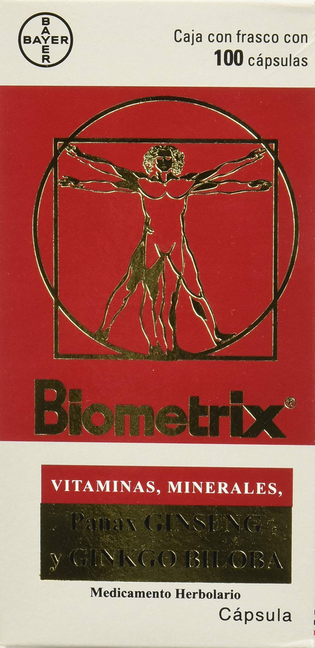 Amazon.com: Biometrix for the Prevention of Stress Conditions Due to an Inadequate Supply of Vitamins and Minerals.: Health & Personal Care