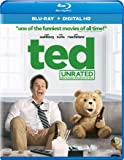 Ted (Blu-ray with DIGITAL HD)