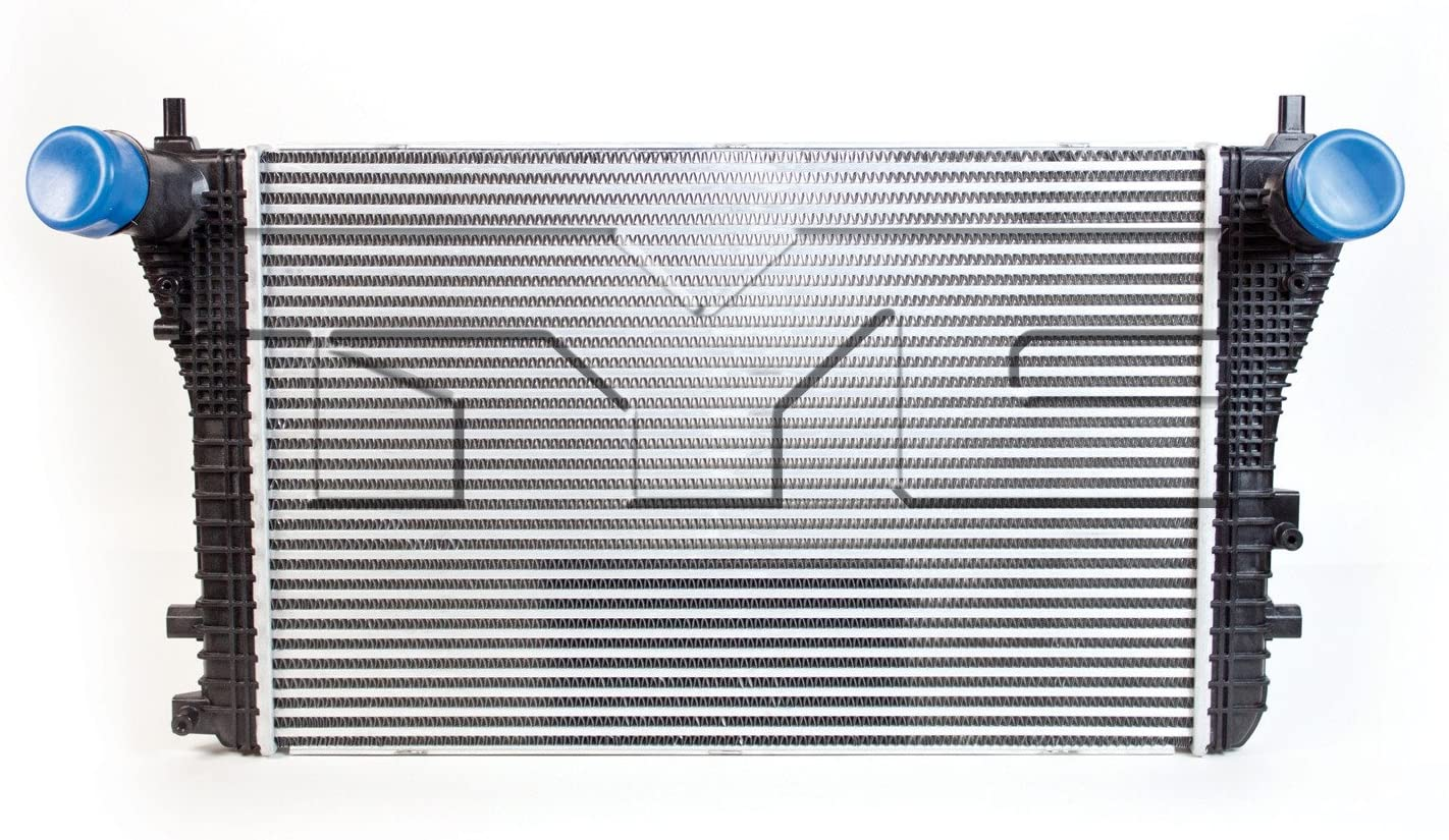 TYC 18004 Replacement Charged Air Cooler