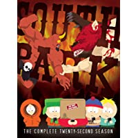 South Park: The Complete Twenty- Second Season