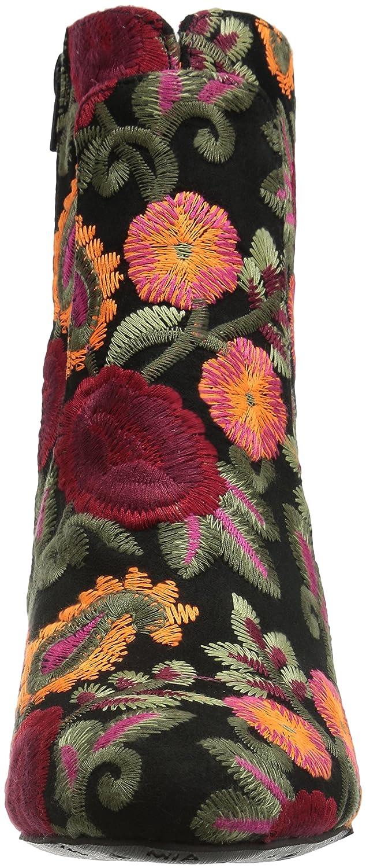 Buy MIA Women's Rosebud Ankle Bootie at