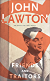 Friends and Traitors (The Inspector Troy Novels Book 8)