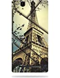 Sony Xperia T2 Ultra Printed Mobile Back Cover (MLC013) / Printed Back Cover For Sony Xperia T2 Ultra