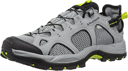 Salomon Men's WaterShoes Series Techamphibian 3 Hiking Shoes