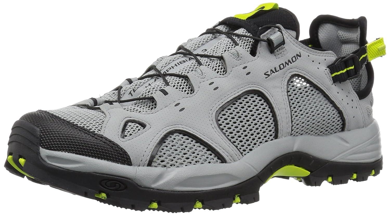 Salomon Techamphibian 3, Zapatillas de Senderismo para Hombre: Amazon.es: Zapatos y complementos