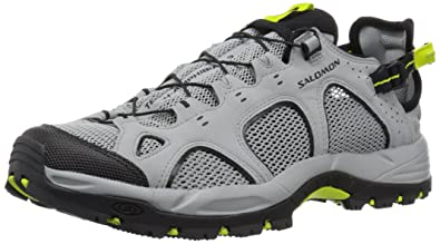 a1316fd92430 Salomon Men s Techamphibian 3 Trail Running Shoe