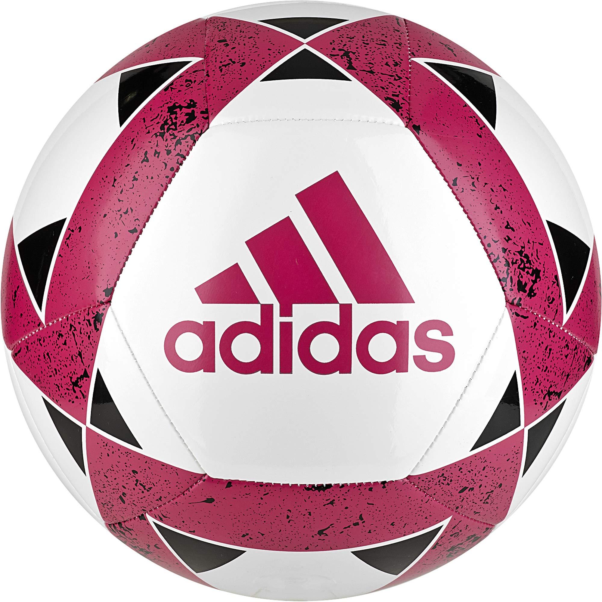 Adidas Starlancer V Football Size 5 (B07F7PNT7N) Amazon Price History, Amazon Price Tracker