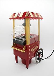 Amazon.com: Nostalgia OFP501 - Máquina para hacer palomitas ...