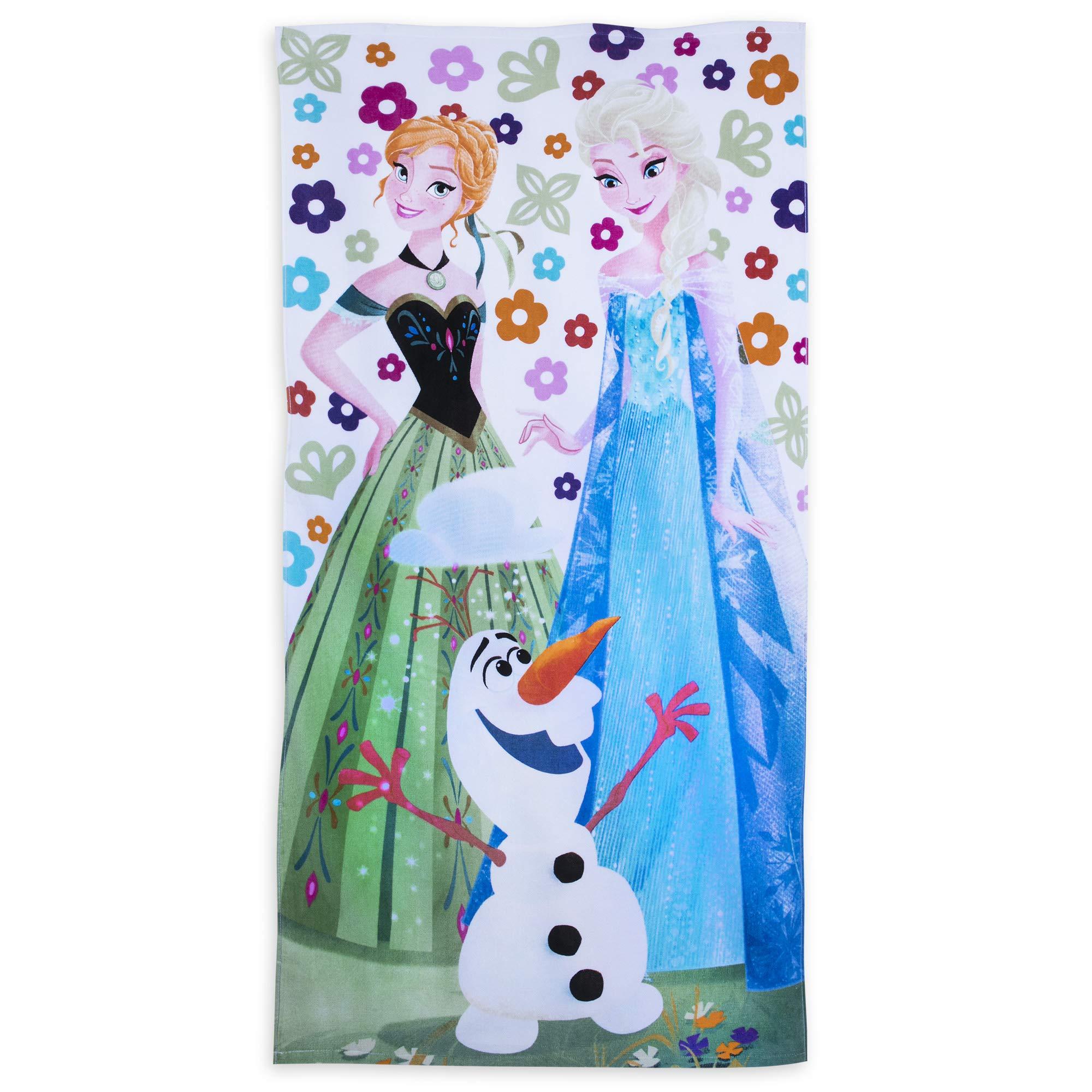 Disney Frozen Beach Towel - Multi427260210374
