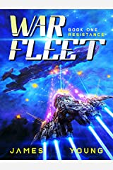 War Fleet: Resistance Kindle Edition