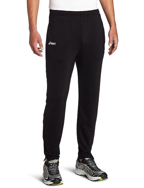 ASICS Men's Aptitude 2 Run Pants, Small, Black