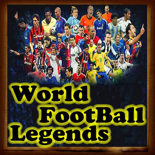 Football Legends ()