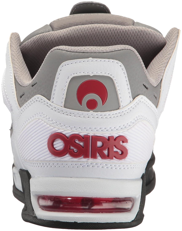 Osiris , , , Herren Skateboardschuhe Mehrfarbig Mehrfarbig c8576a