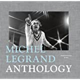 Anthology (coffret 15 CD)