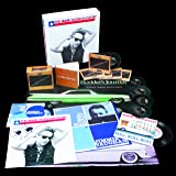 The Jimmie Vaughan Story Set 2x7-inch Singles & Book
