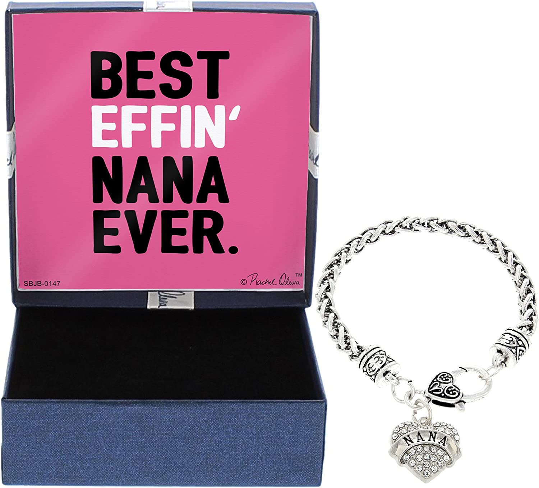 Gift Jewelry By Rachel...
