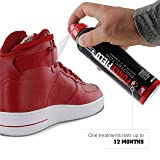 ForceField Protector Waterproof and Stain Resistant Protectant Spray for Shoes, Clothes and Hats, 6-Ounce Bottle