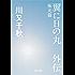 翼に日の丸 外伝 極光篇 (角川文庫)