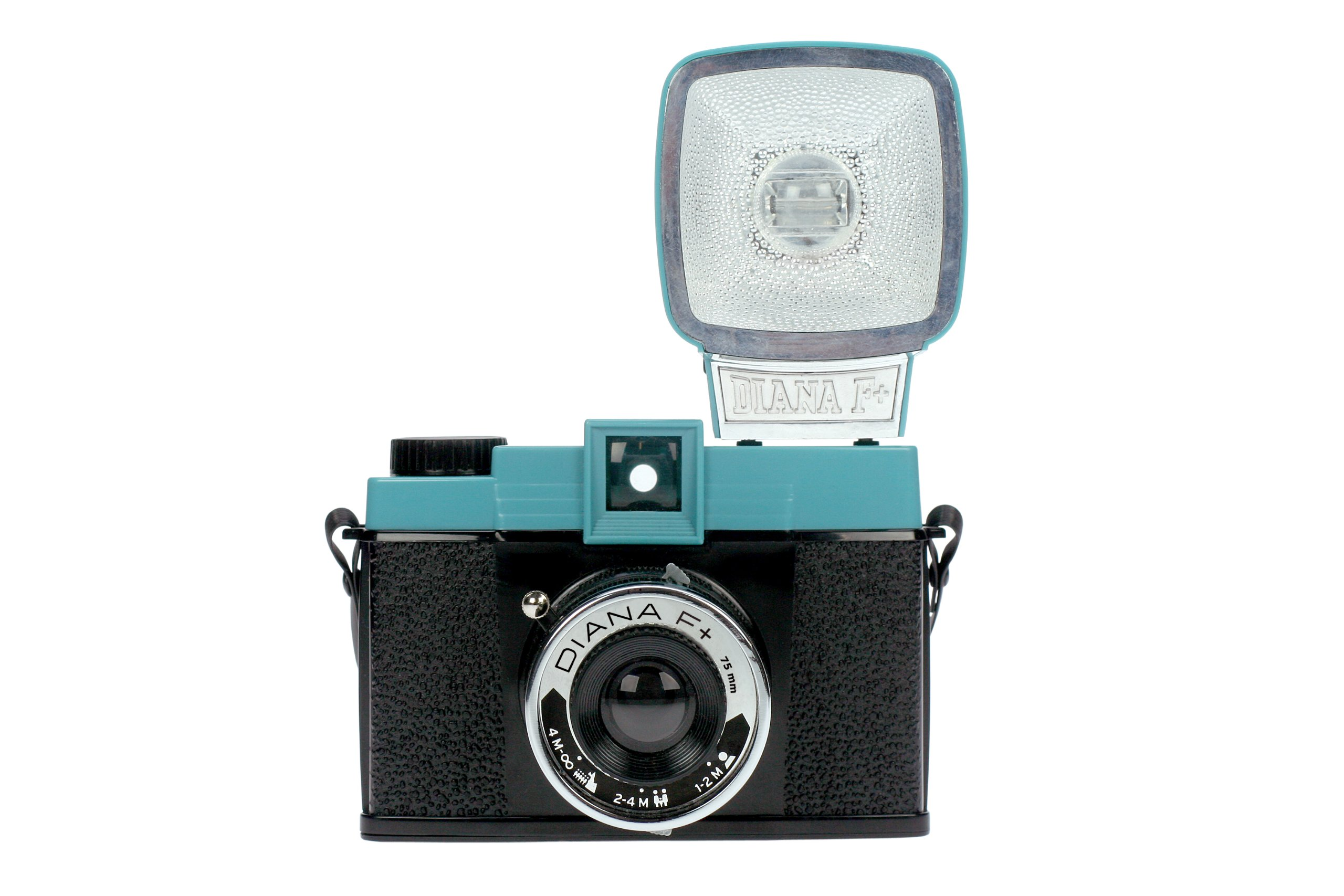 Lomography Diana F+ Medium Format Camera with Flash by Lomography