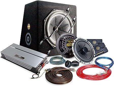 Sinuslive Power Amplifier Sl A8005d With Exmod 1630 Elektronik