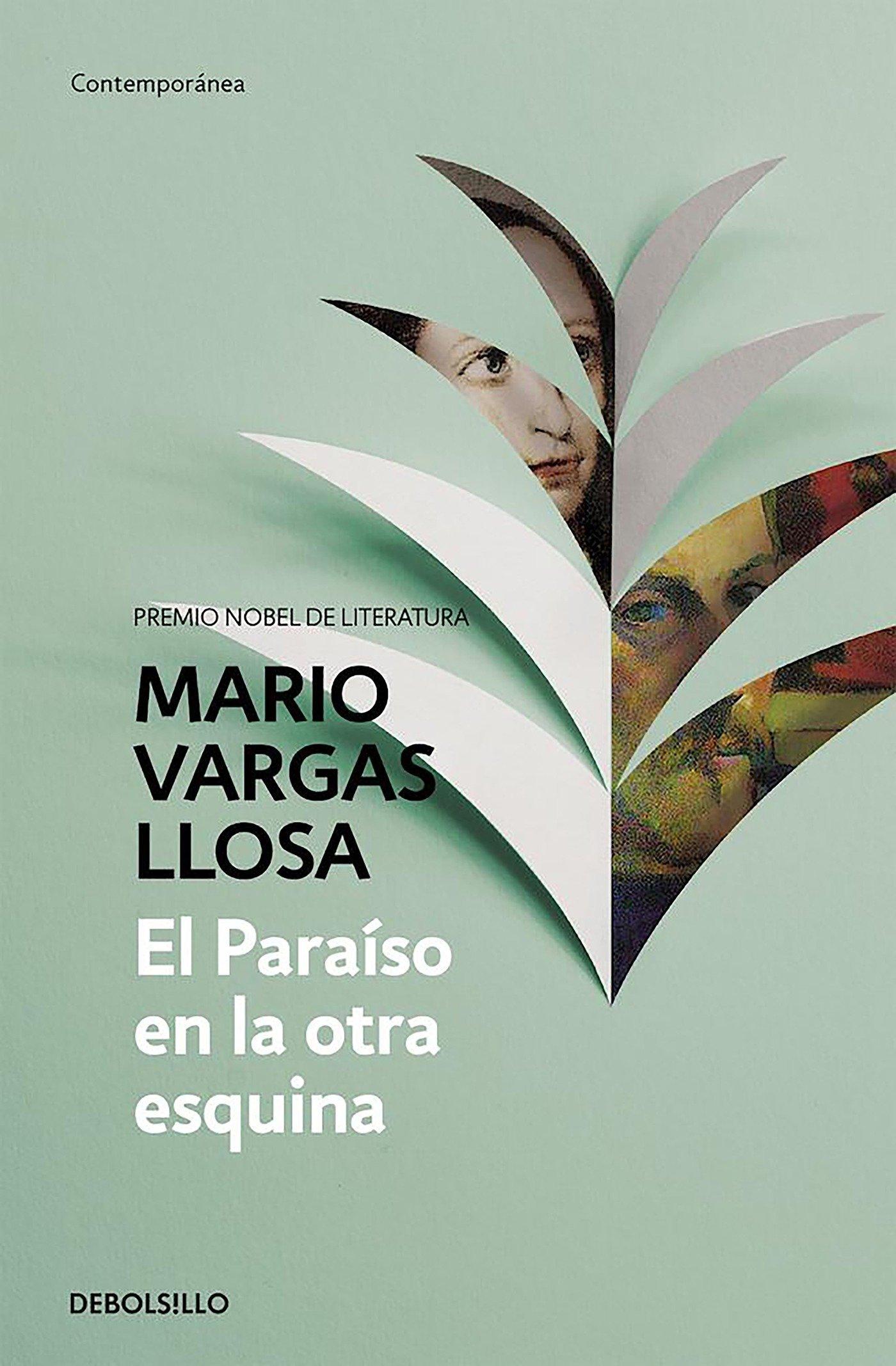 El Paraíso en la otra esquina (CONTEMPORANEA): Amazon.es: Mario Vargas Llosa: Libros