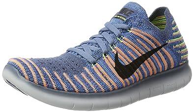 Nike Rn Hallenschuhe Flyknit Free Unisex Kinder tshCdQr