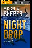 Night Drop (Blake Sanders Thrillers Book 3)